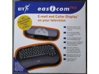 BT Easicom TV3, brand new, never been out of box.