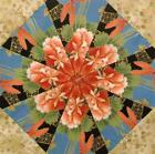 Kaleidoscope Quilt Blocks