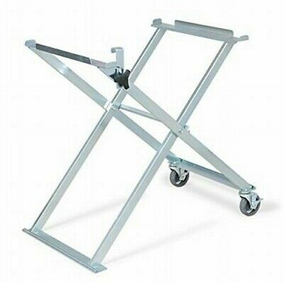 Mk Diamond Ceramic Tile Saw Stand Wcasters Fits Mk100 Mk101 And More
