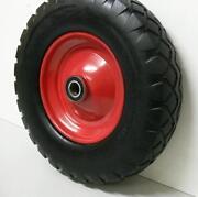 8 inch Wheels