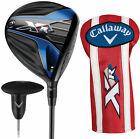 Callaway Tour Golf Clubs