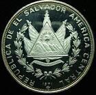 El Salvador 1 Colon