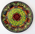 Mexican Decorative Plates