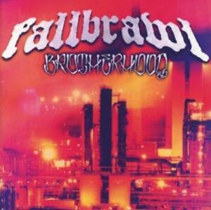 Fallbrawl - Brotherhood Ep /0