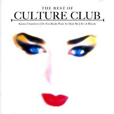 Culture Club - Best of [New CD]