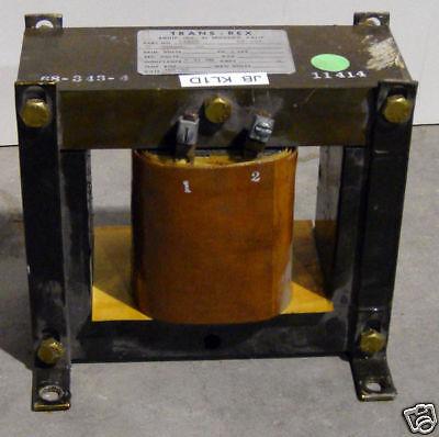 Inductor Transformer Precision Laboratory 5.31mh