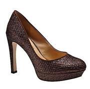 Bronze Heels