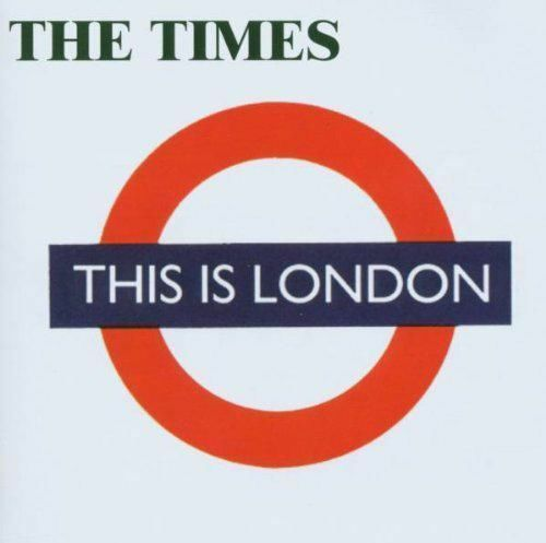 Your Guide to 'This Is London' Album
