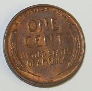 1909 VDB Penny