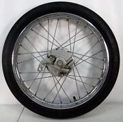 Moped Wheels