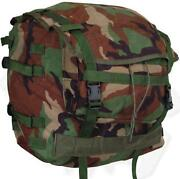 Woodland MOLLE Pack