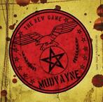 cd - Mudvayne - The New Game