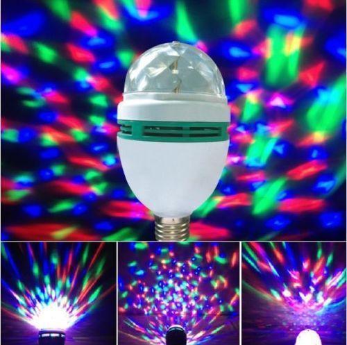 Rotating Lamp Ebay