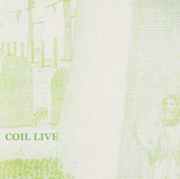 LP nieuw - Coil -  Megalithomania By Coil (2014-05-22)