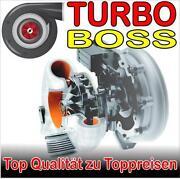 Turbolader AVB