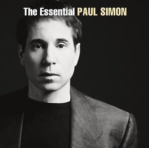 PAUL-SIMON-The-Essential-2CD-BRAND-NEW-Best-Of-Greatest-Hits-Graceland