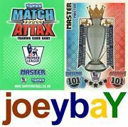 Match Attax 10 11 100 Club