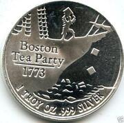 Tea Party Silver