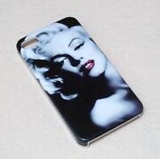 Marilyn Monroe iPhone 4 Case
