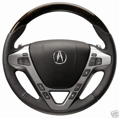 Acura MDX Steering Wheel