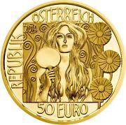 50 Euro Gold