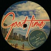 Owl City Vinyl