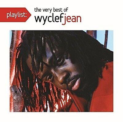 Wyclef Jean - Playlist: The Very Best of Wyclef Jean [New