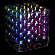 LED Würfel
