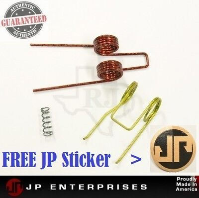 3.5lb JP Enterprises Enhanced Reliability Spring Kit Trigger/Hammer 5.56/223/308