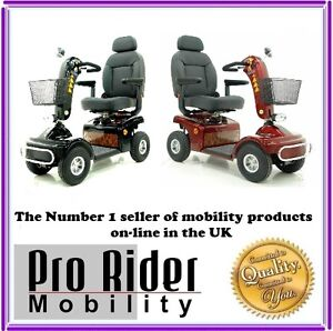 ROAD-KING-MOBILITY-SCOOTER-8-MPH-CLASS-3-SCOOTERS