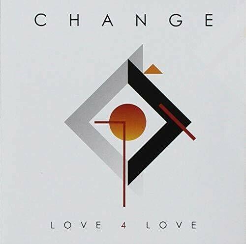 Change - Love 4 Love [new Cd] Italy - Import
