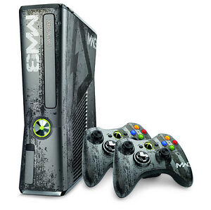 used xbox 360 mm3 edition very good condition