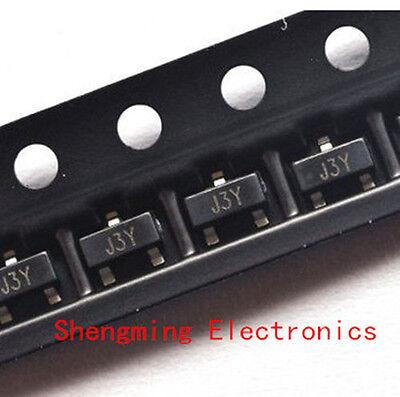 100pcs S8050 J3y Npn Smd Transistor Sot-23
