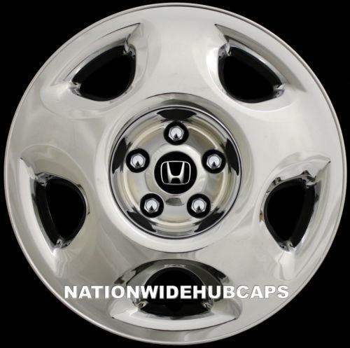 Honda Hub Caps : Honda crv hubcaps wheels tires parts ebay