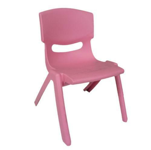 Childrens Stackable Chairs Ebay