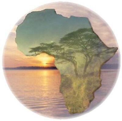African Black Soap, All Natural Acne, Scar, Blemish, Blackhead Treatment & Cure
