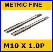 M10 Metric Fine