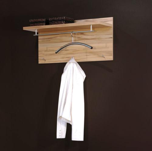 Garderoben paneele g nstig online kaufen bei ebay for Garderobenpaneel ikea