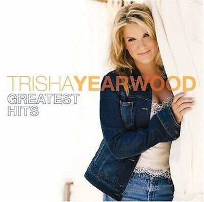 Trisha Yearwood   Greatest Hits  New Cd