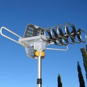 TV Antenna Amplifier