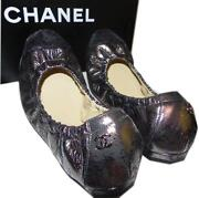 Coco Chanel Shoes