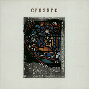 Erasure - The Innocents (LP)