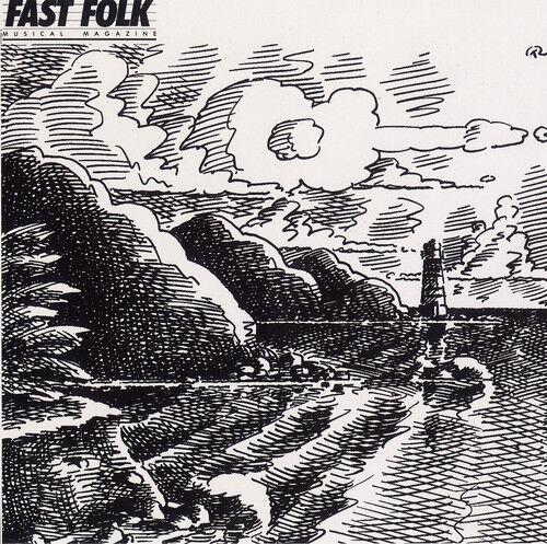 Fast Folk Musical Ma - Fast Folk Musical Magazine (10) the Mai 7 / Various [New