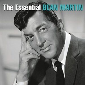 DEAN MARTIN The Essential 2CD BRAND NEW Best Of Greatest Hits