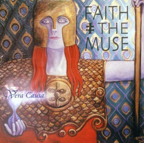 FAITH AND THE MUSE Vera Causa 2CD 2001