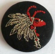 Adam Ant Badge