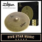 Zildjian Ride Cymbals 20 inch Size