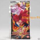 Bandai Dragonball Z Trading Card Packs