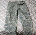 Digital Camouflage Pants