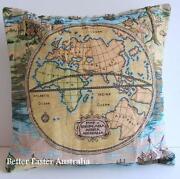 European Cushion